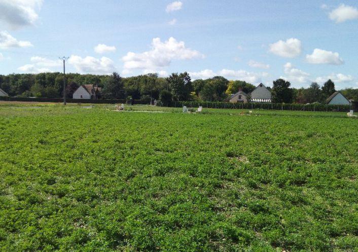 A vendre Plaimpied Givaudins 36002222 Mon terrain ideal