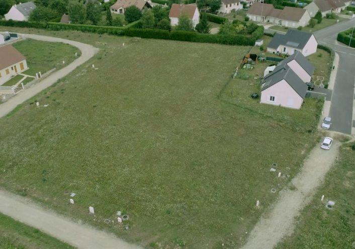 A vendre Plaimpied Givaudins 36002241 Mon terrain ideal