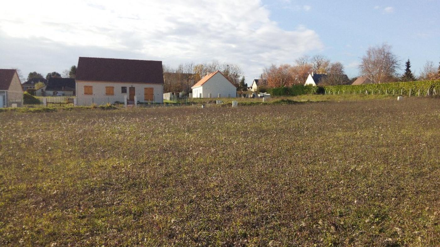 A vendre Plaimpied Givaudins 36002242 Mon terrain ideal