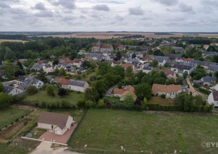 A vendre Plaimpied Givaudins 36002244 Mon terrain ideal