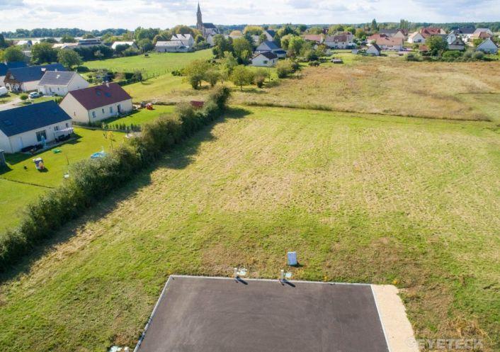 A vendre Vasselay 36002246 Mon terrain ideal
