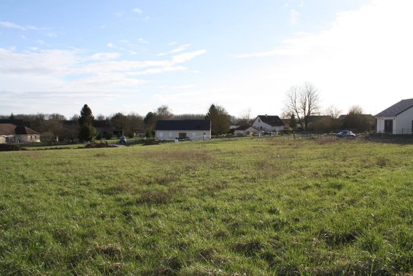 A vendre Saint Doulchard 36002263 Mon terrain ideal