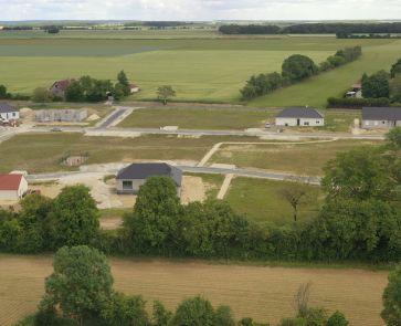 A vendre  Saint Michel De Volangis | Réf 36002279 - Mon terrain ideal