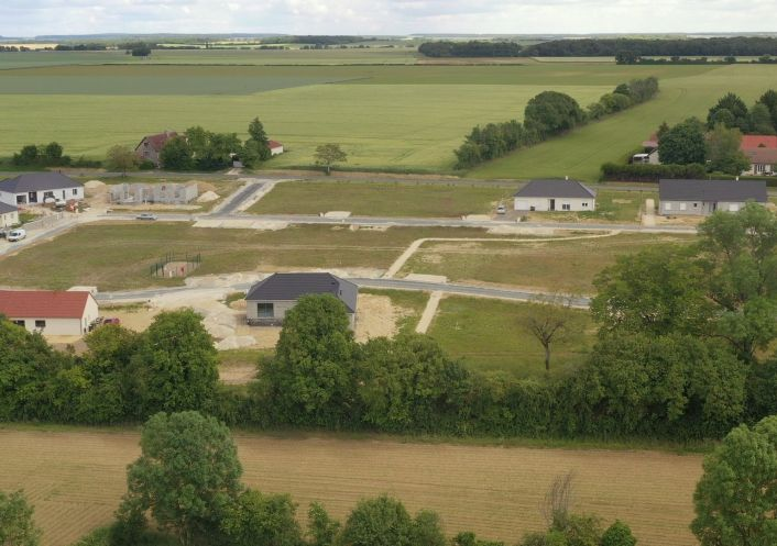 A vendre Terrain constructible Saint Michel De Volangis | R�f 36002279 - Mon terrain ideal