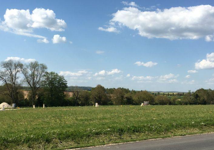A vendre Saint Michel De Volangis 36002280 Mon terrain ideal
