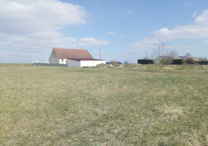 A vendre Moulins Sur Yevre 36002288 Mon terrain ideal
