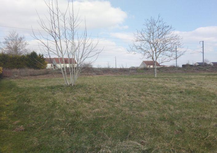 A vendre Moulins Sur Yevre 36002289 Mon terrain ideal