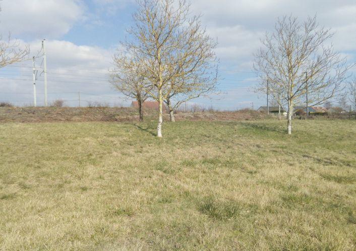 A vendre Moulins Sur Yevre 36002290 Mon terrain ideal