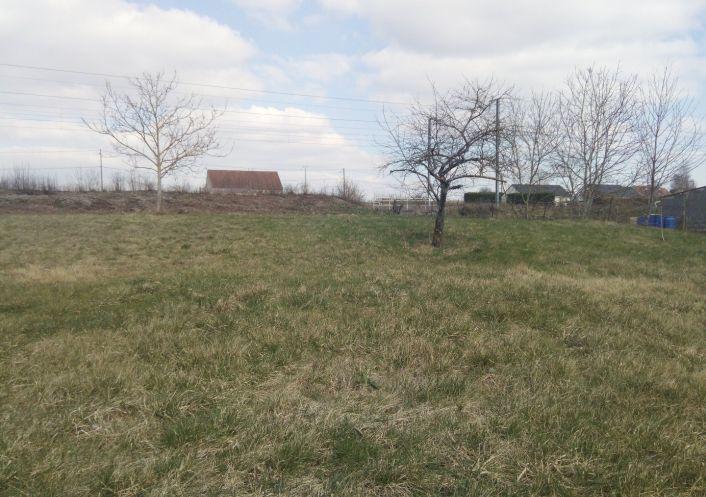 A vendre Moulins Sur Yevre 36002291 Mon terrain ideal