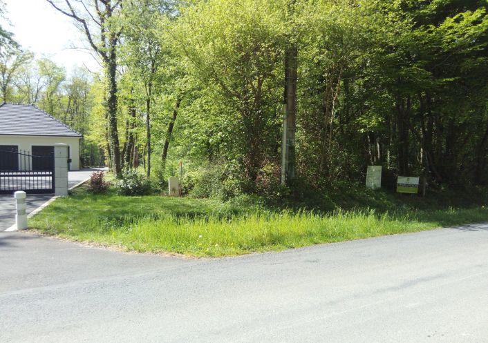 A vendre Plaimpied Givaudins 36002294 Mon terrain ideal