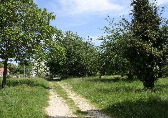 A vendre Bourges 36002302 Mon terrain ideal