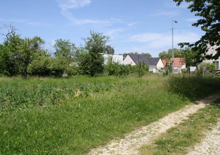 A vendre Bourges 36002303 Mon terrain ideal