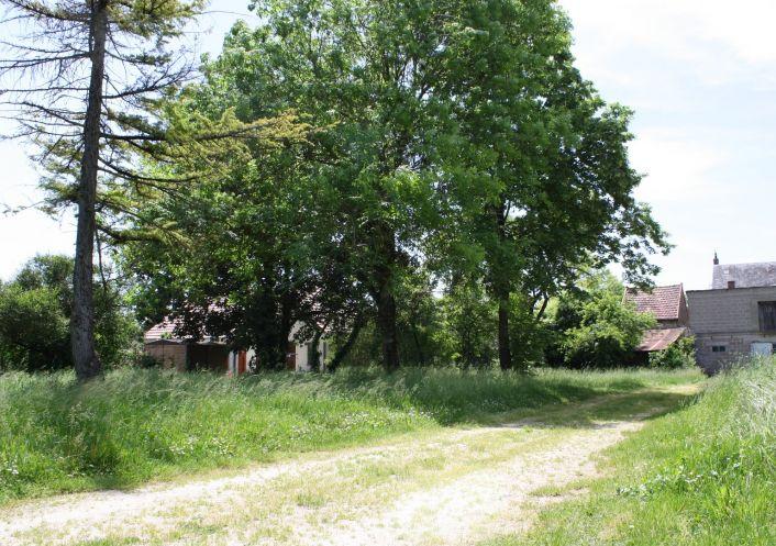 A vendre Bourges 36002304 Mon terrain ideal
