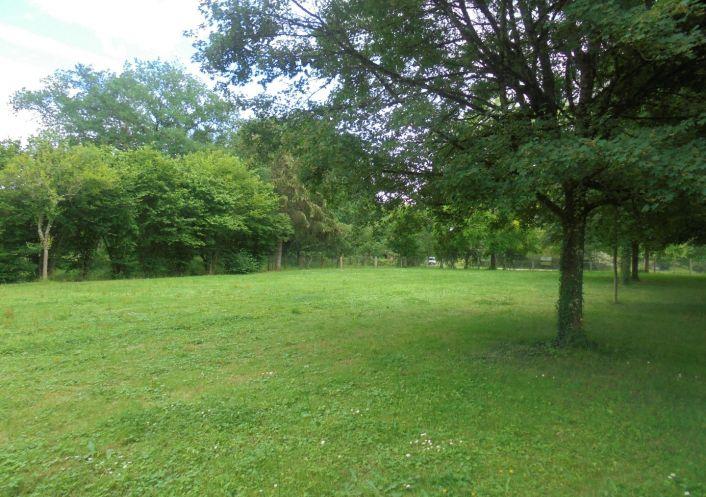 A vendre Saint Eloy De Gy 36002305 Mon terrain ideal