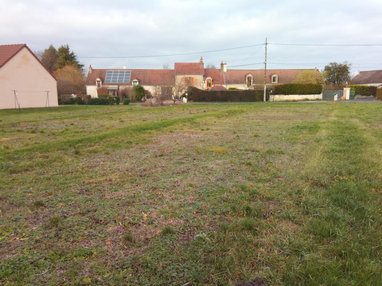 A vendre Saint Germain Du Puy 36002309 Mon terrain ideal