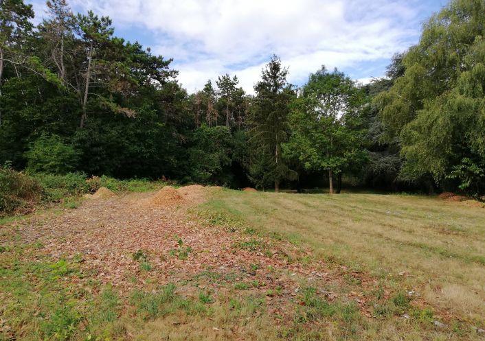 A vendre Bourges 36002313 Mon terrain ideal