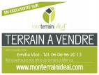 A vendre Saint Palais 36002318 Mon terrain ideal