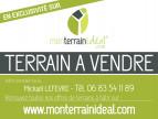 A vendre Ardentes 36002322 Mon terrain ideal