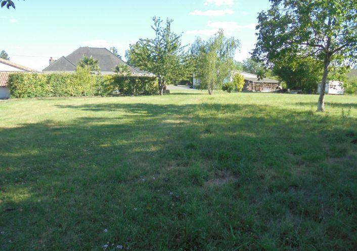 A vendre Mehun Sur Yevre 36002326 Mon terrain ideal