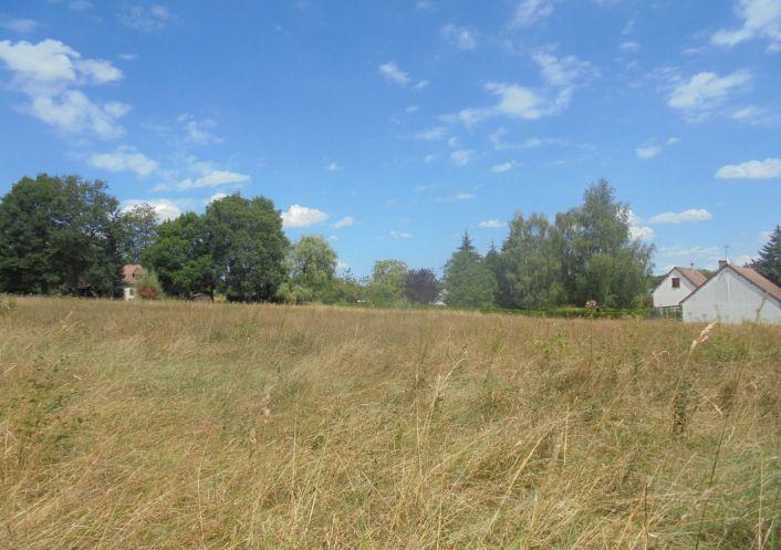 A vendre Saint Eloy De Gy 36002331 Mon terrain ideal