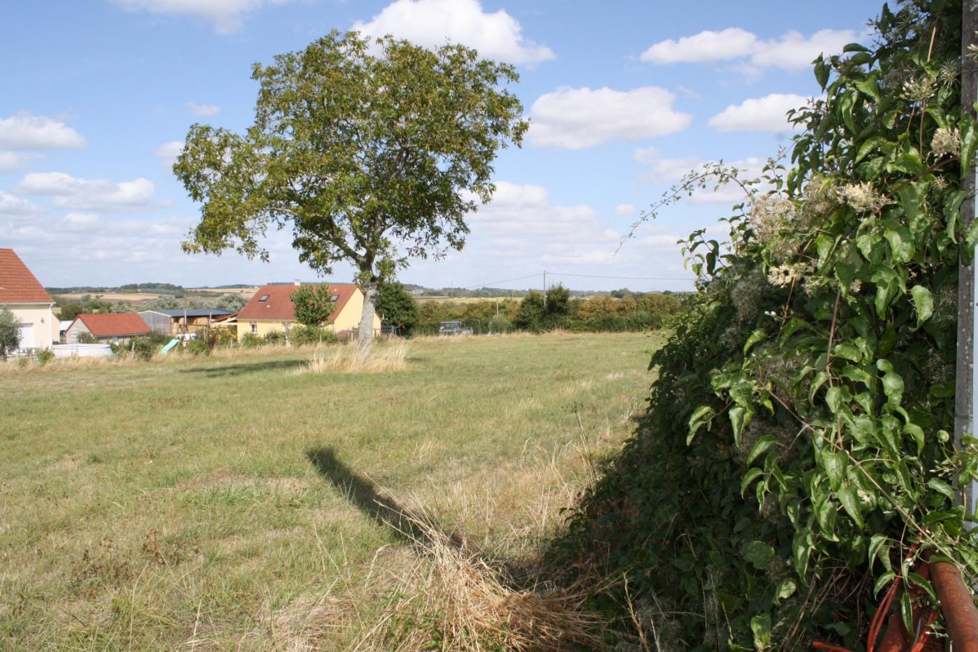 A vendre Vasselay 36002336 Mon terrain ideal