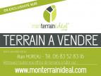 A vendre Bourges 36002356 Mon terrain ideal
