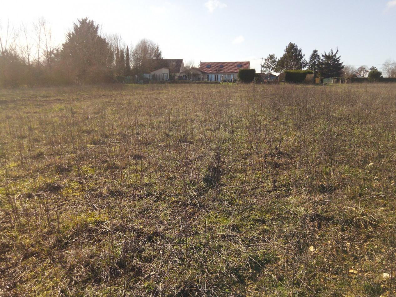 A vendre Bourges 36002359 Mon terrain ideal