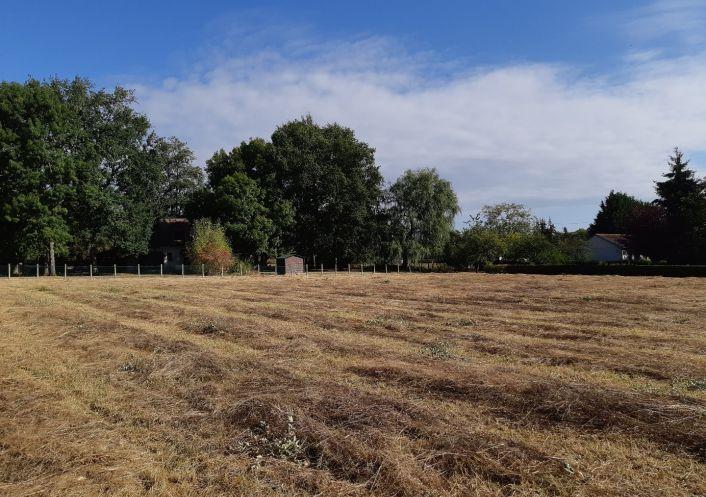 A vendre Saint Eloy De Gy 36002370 Mon terrain ideal