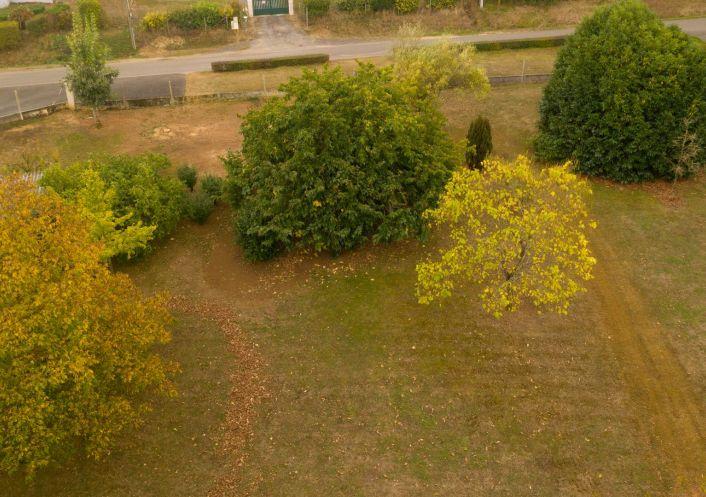 A vendre Saint Palais 36002373 Mon terrain ideal