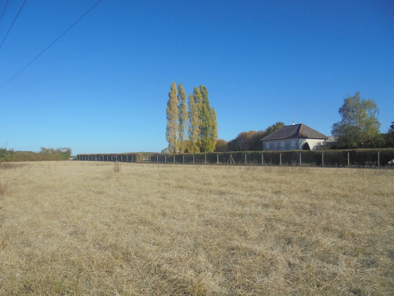 A vendre Allouis 36002374 Mon terrain ideal