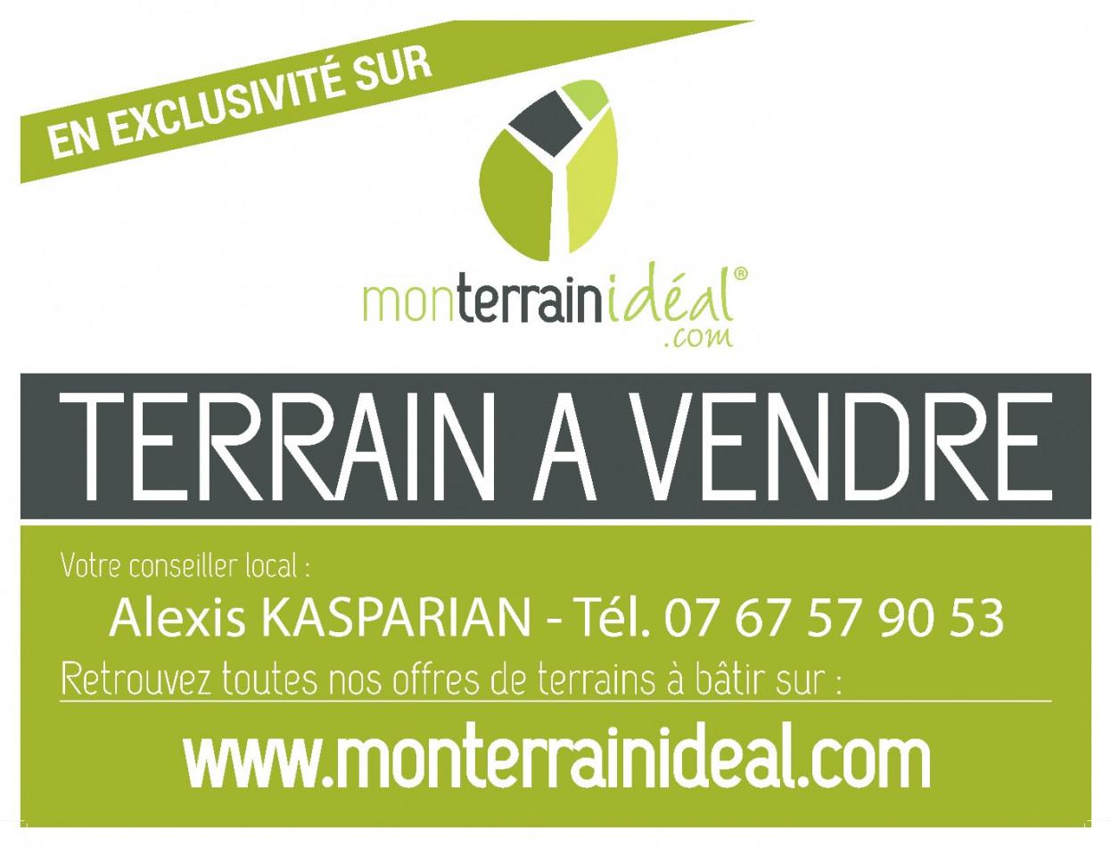 A vendre Bourges 36002433 Mon terrain ideal