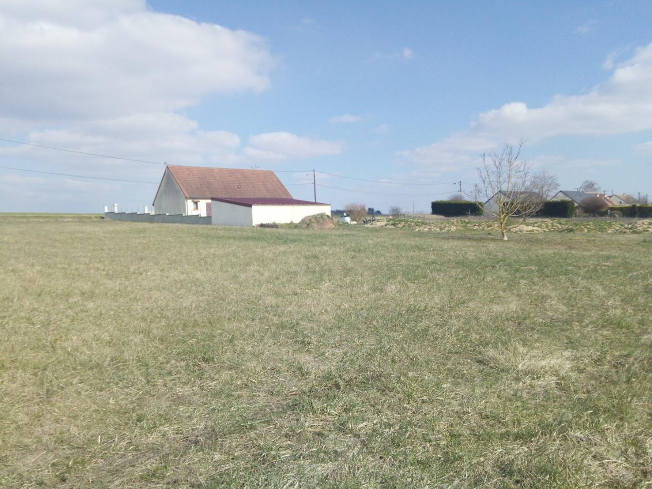 A vendre Moulins Sur Yevre 36002455 Mon terrain ideal