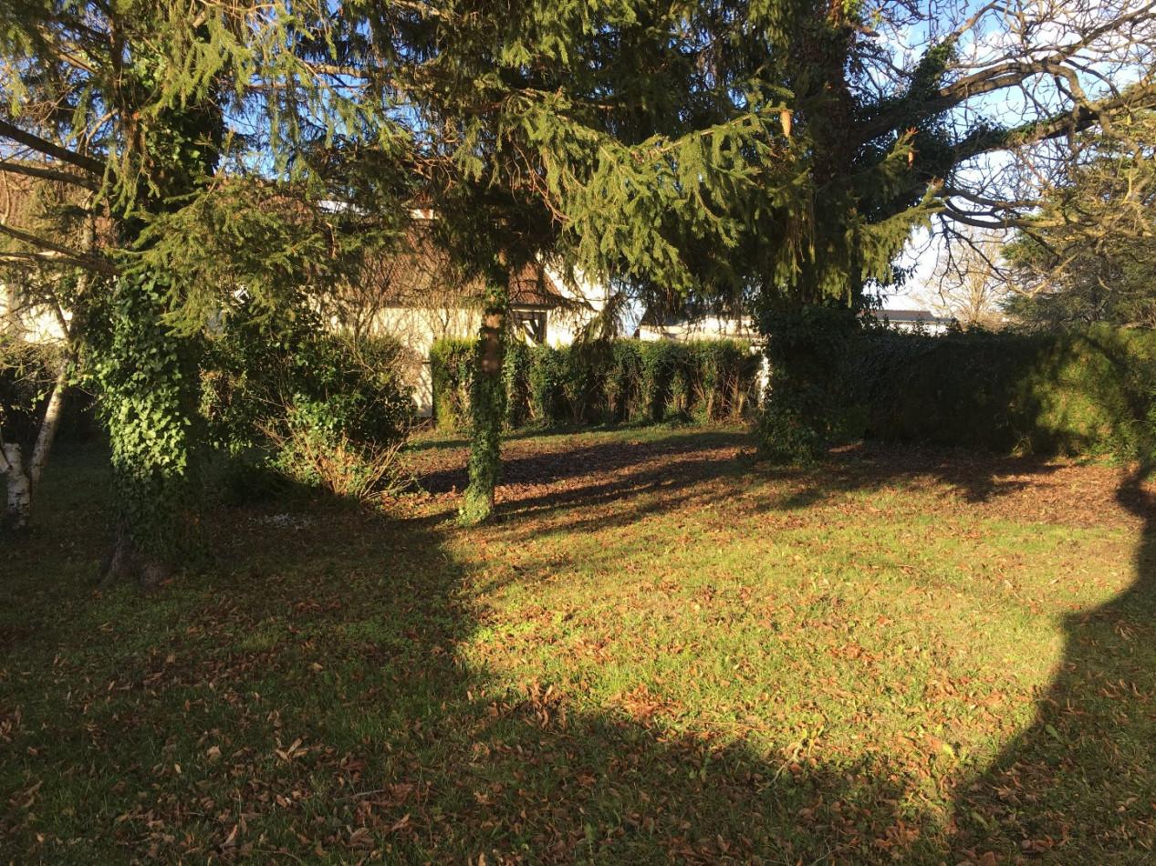 A vendre Bourges 36002491 Mon terrain ideal