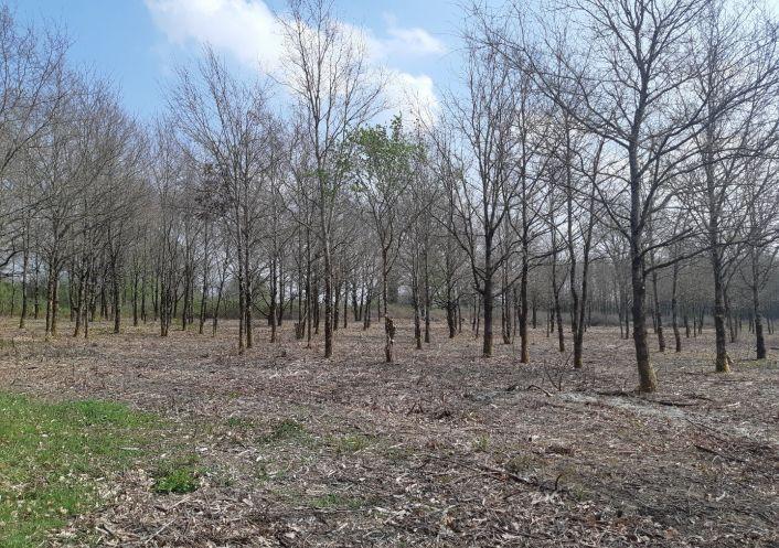 A vendre Vignoux Sur Barangeon 36002502 Mon terrain ideal