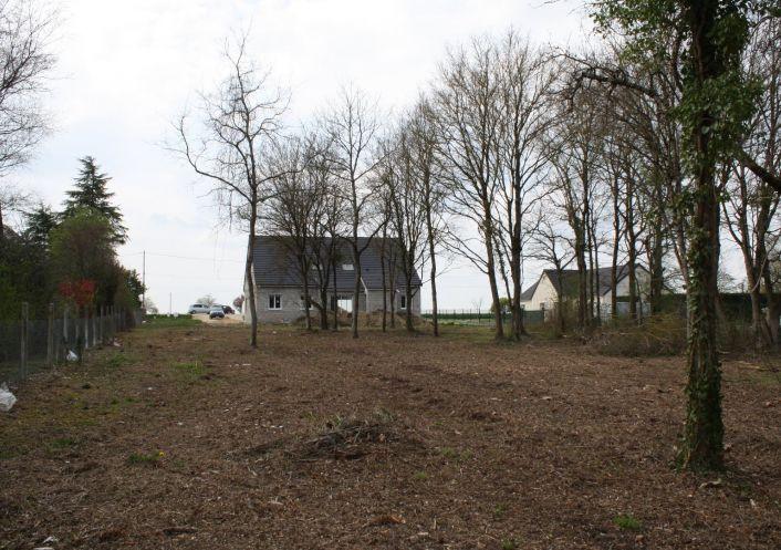 A vendre Saint Doulchard 36002534 Mon terrain ideal