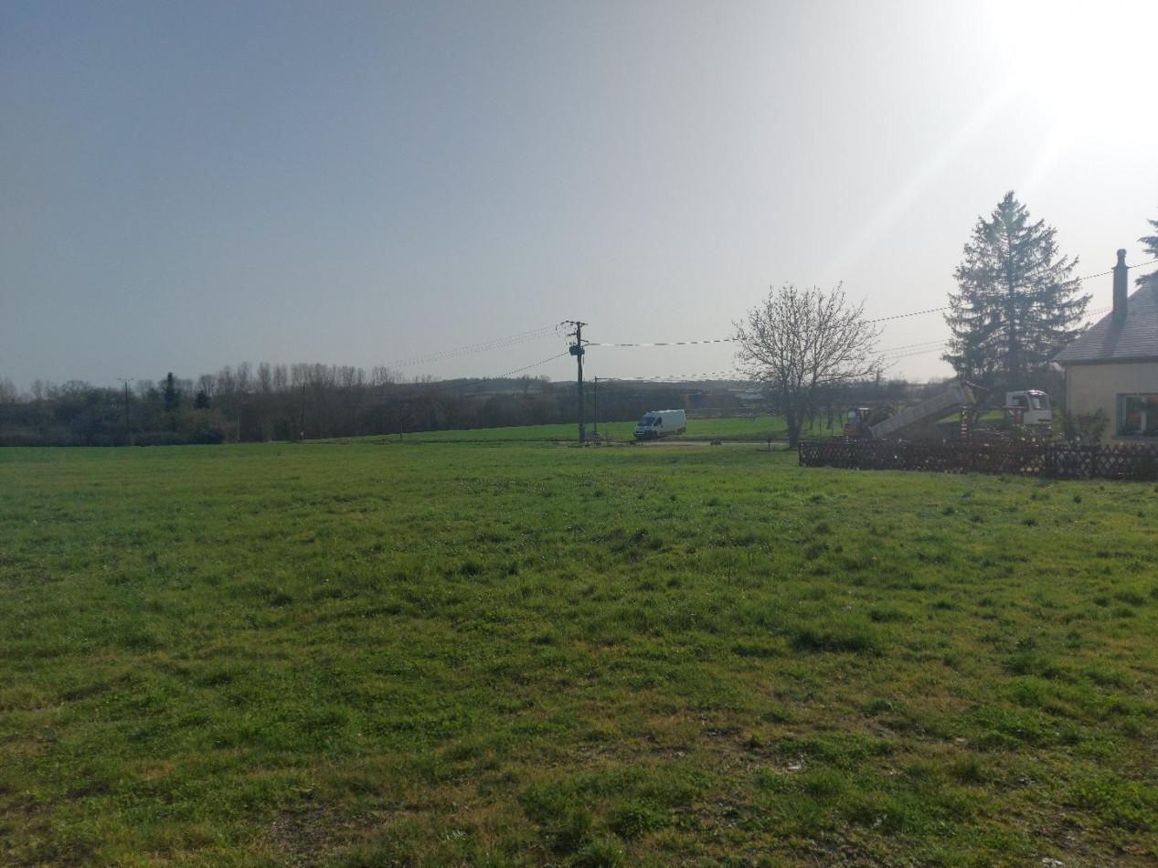 A vendre  Saint Martin D'auxigny | Réf 36002536 - Mon terrain ideal
