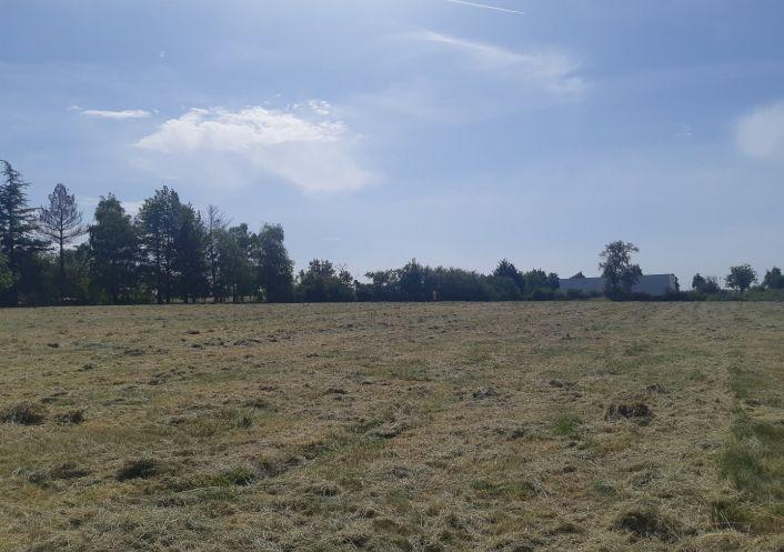 A vendre Bourges 36002604 Mon terrain ideal