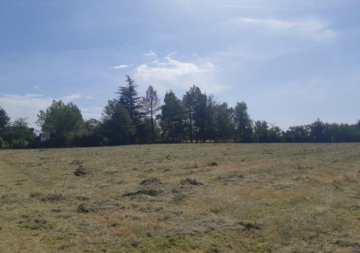 A vendre Bourges 36002613 Mon terrain ideal