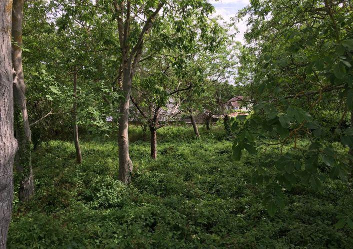 A vendre Bourges 36002616 Mon terrain ideal