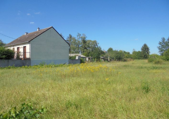 A vendre Mehun Sur Yevre 36002619 Mon terrain ideal