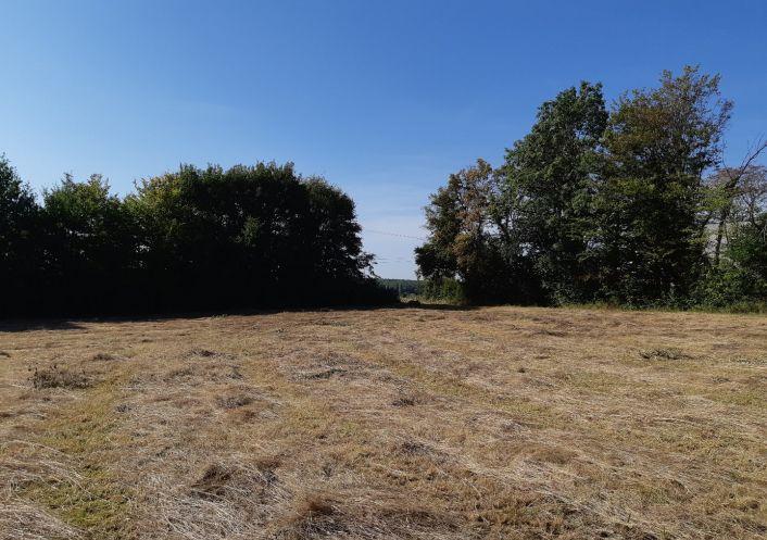 A vendre Saint Eloy De Gy 36002626 Mon terrain ideal