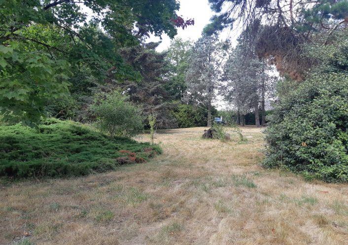 A vendre Saint Eloy De Gy 36002635 Mon terrain ideal