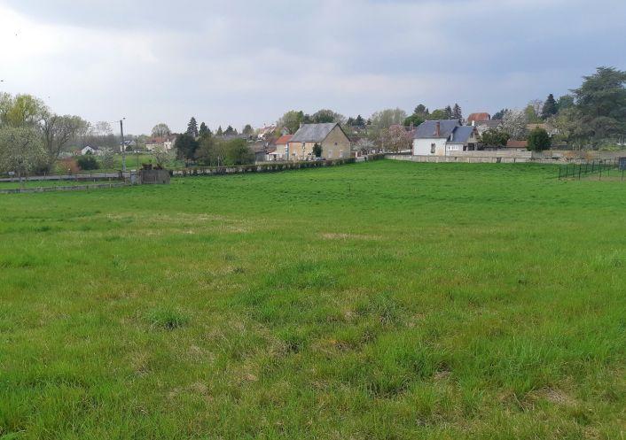 A vendre Lury Sur Arnon 36002656 Mon terrain ideal
