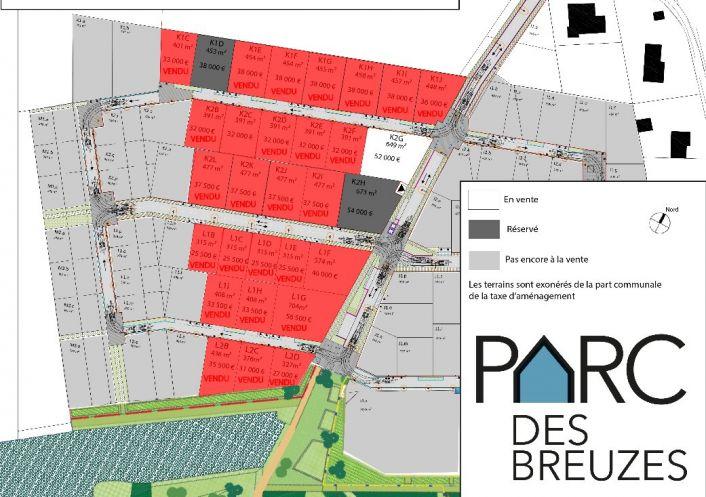 A vendre Bourges 36002718 Mon terrain ideal