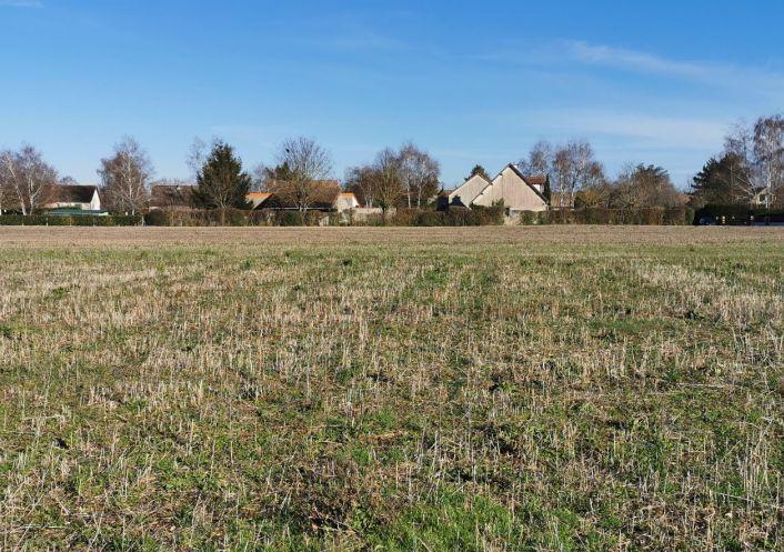 A vendre Plaimpied Givaudins 36002736 Mon terrain ideal
