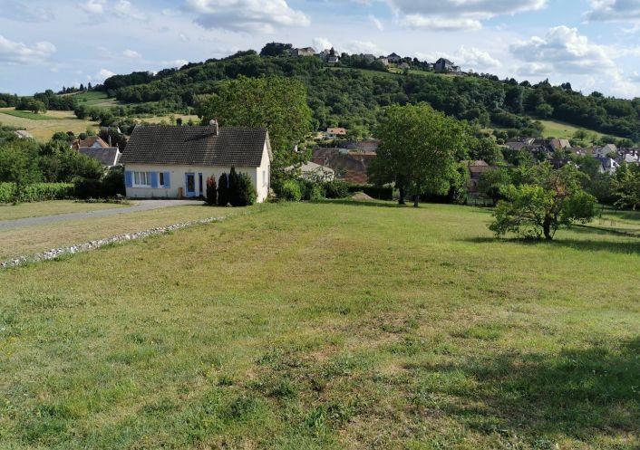 A vendre Saint Satur 36002741 Mon terrain ideal