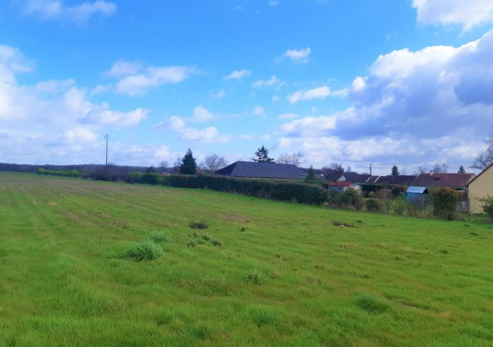 A vendre Terrain constructible Cerbois | R�f 36002752 - Mon terrain ideal