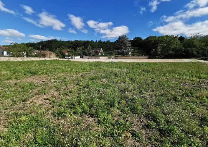 A vendre Saint Amand Montrond 36002768 Mon terrain ideal