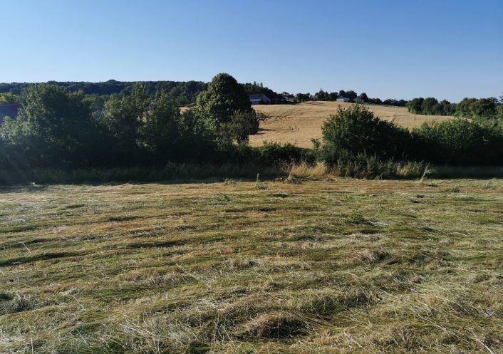 A vendre Terrain constructible Gron | R�f 36002802 - Mon terrain ideal