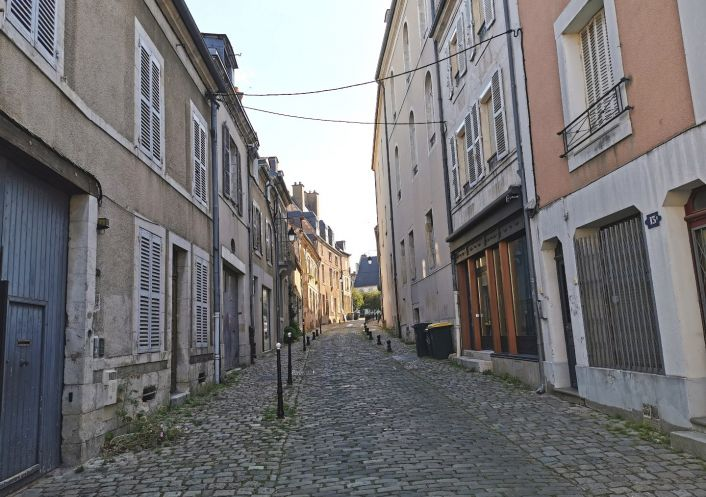 A vendre Bourges 36002819 Mon terrain ideal